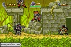 Screenshots de CT Special Forces 2 : Back to Hell sur GBA