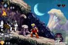 Screenshots de Dark Night sur GBA