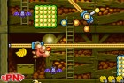 Screenshots de DK : King of Swing sur GBA