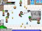 Screenshots de Dragon Ball Z : Buu's Fury sur GBA