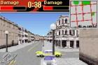 Screenshots de Driver 2 Advance sur GBA