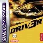 Boîte FR de Driver 3 sur GBA