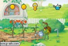Screenshots de Franklin sur GBA