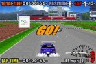 Screenshots de GT Advance 3 Pro Concept Racing sur GBA