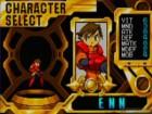 Screenshots de Advance Guardian Heroes sur GBA