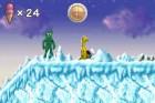 Screenshots de Gumby Vs The Astrobots sur GBA