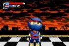 Screenshots de I-Ninja sur GBA