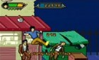 Screenshots de Jackie Chan Adventures : Legend of the Dark Hand sur GBA