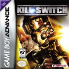 Boîte US de Kill.Switch sur GBA