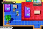 Screenshots de DragonBall Z : L'héritage de Goku 2 sur GBA