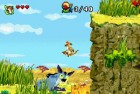 Screenshots de Le Roi Lion sur GBA