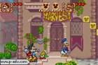 Screenshots de Disney's Magical Quest 3 Starring Mickey and Donald sur GBA