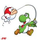 Artworks de Mario Party Advance sur GBA