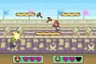 Screenshots de Mario Party Advance sur GBA