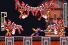 Screenshots de MegaMan Zero 2 sur GBA