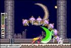 Screenshots de MegaMan Zero 3 sur GBA