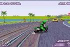 Screenshots de Moto Racer sur GBA