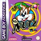 Boîte FR de Mr Nutz sur GBA