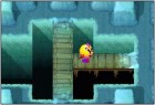 Screenshots de Ms PacMan - Maze Madness sur GBA