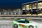 Screenshots de Need for Speed : Underground sur GBA