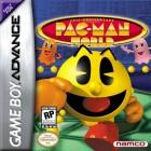 Boîte US de PacMan World sur GBA