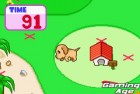 Screenshots de Pocket Dogs sur GBA