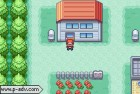 Screenshots de Pokémon Vert Feuille et Rouge Feu sur GBA