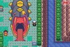 Screenshots de Pokémon Emeraude sur GBA