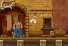 Screenshots de Prince of Persia : Les Sables du Temps sur GBA