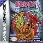 Boîte FR de Scooby Doo : le Livre des Ténèbres sur GBA