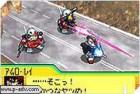 Screenshots de SD Gundam G Generation Advance sur GBA