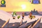 Screenshots de Shrek le troisième sur GBA