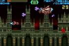 Screenshots de Sigma Star Saga sur GBA