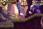 Screenshots de The Legend of Spyro : The Eternal Night sur GBA