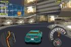 Screenshots de Street Racing Syndicate sur GBA