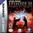 Boîte FR de Star Wars : La Revanche des Sith sur GBA