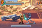 Screenshots de Star Wars : La Revanche des Sith sur GBA