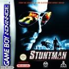 Boîte FR de Stuntman sur GBA