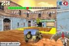 Screenshots de Stuntman sur GBA