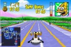 Screenshots de The Simpsons Road Rage sur GBA