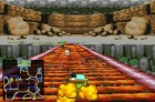 Screenshots de The Simpsons Road Rage sur GBA