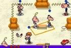 Screenshots de Titeuf : The Gag Machine sur GBA