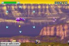Screenshots de World Reborn sur GBA