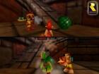 Screenshots de Banjo-Tooie sur N64