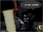 Screenshots de Conker Bad fur Day sur N64