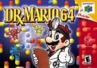 Screenshots de Dr Mario sur N64