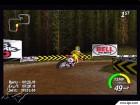 Screenshots de Excitebike 64 sur N64