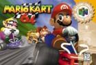 Screenshots de Mario Kart 64 sur N64