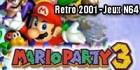 Screenshots de Mario Party 3 sur N64