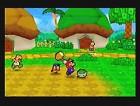 Screenshots de Paper Mario sur N64